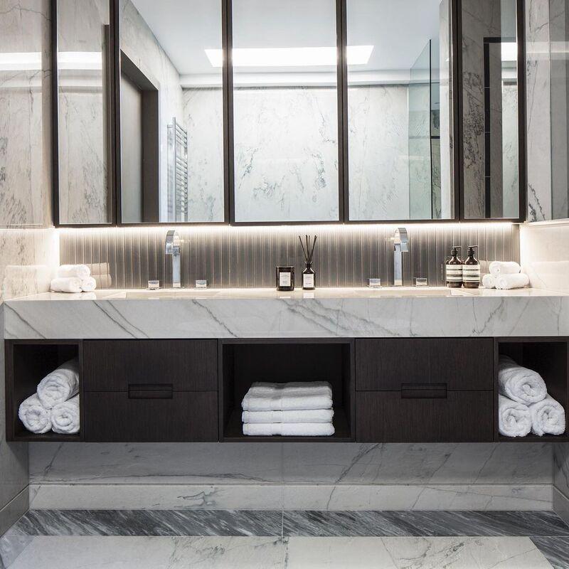 mokka design Mokka Design: An Intense Experience in Bathroom Projects Mokka Design An Intense Experience in Bathroom Projects 1