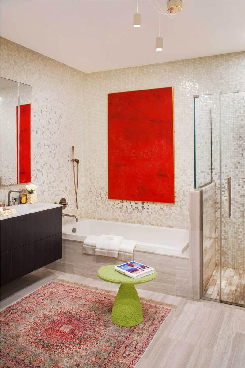 Nicole Fuller Interiors: Awarding Unique Style To Bathroom Design nicole fuller interiors Nicole Fuller Interiors: Awarding Unique Style To Bathroom Design Nicole Fuller Interiors Awarding Unique Style To Bathroom Design 9