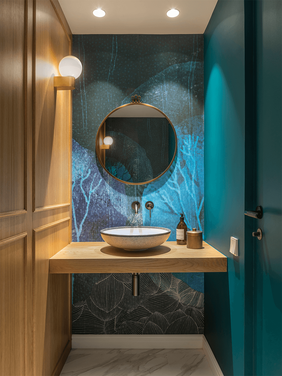 The Room Studio: Bathroom Designs That Will Leave You Breathless
