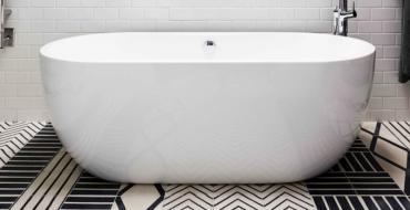 bathroom ideas Intense Bathroom Ideas: Tile Oasis To Help You Find Your Personal Retreat bathroom tile ideas hbx020119maxwell08 1546049720 1 370x190