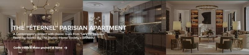 bathroom designs Drake/Anderson: Incredible Bathroom Designs That Impress the eternal parisian apartment 900 1