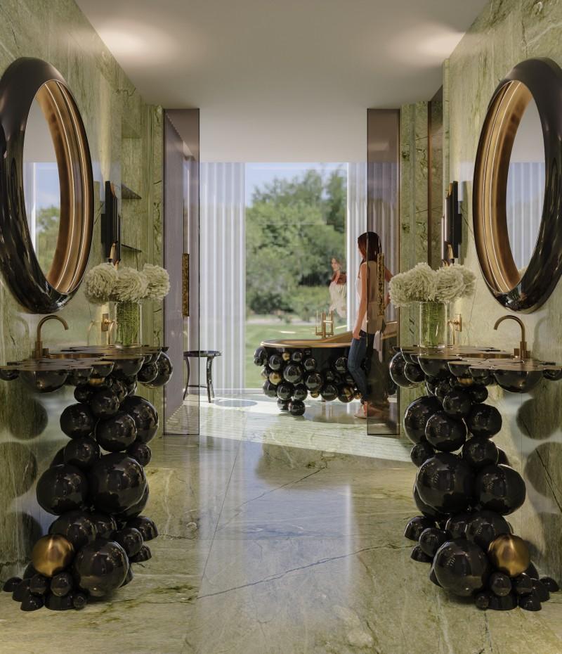 bathroom design Bathroom Design Trends That Will Dominate The Fall Season Bathroom Design Trends That Will Dominate The Fall Season 3