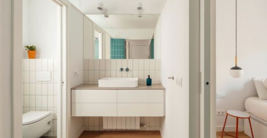 nook architects Nook Architects: Bathroom Ideas That Inspire Bathroom Designs Ideas With Nook Architects 3 540x280 bathroom designs Unusual Bathroom Designs That Will Leave You Breathless Bathroom Designs Ideas With Nook Architects 3 540x280