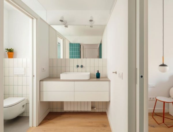 nook architects Nook Architects: Bathroom Ideas That Inspire Bathroom Designs Ideas With Nook Architects 3 600x460