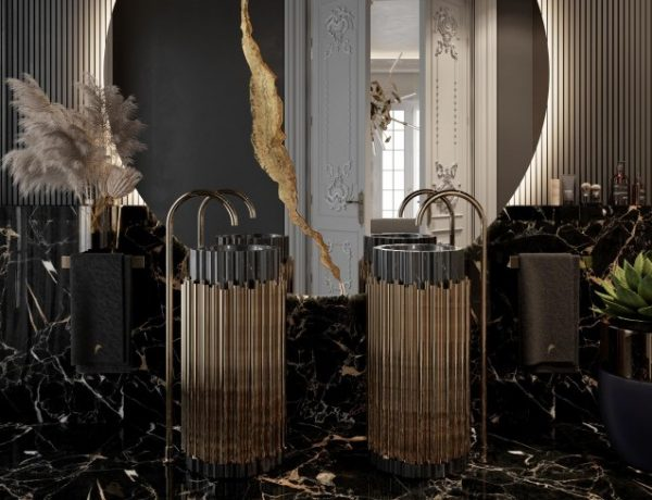 bathroom ideas Bathroom Ideas: A Collection Of The Most Appealing Trends Of 2021 Bathroom Ideas A Collection Of The Most Appealing Trends Of 2021 1 1 600x460