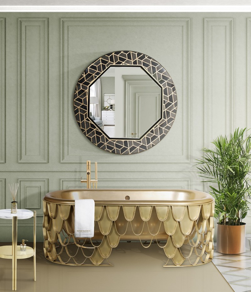 Bathroom Design Ideas: A Collection of The Best!