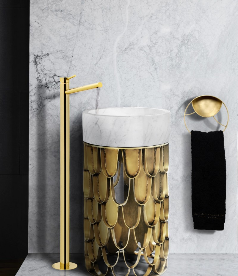 Different Trends to Inspire Your Newest Bathroom Design in 2021