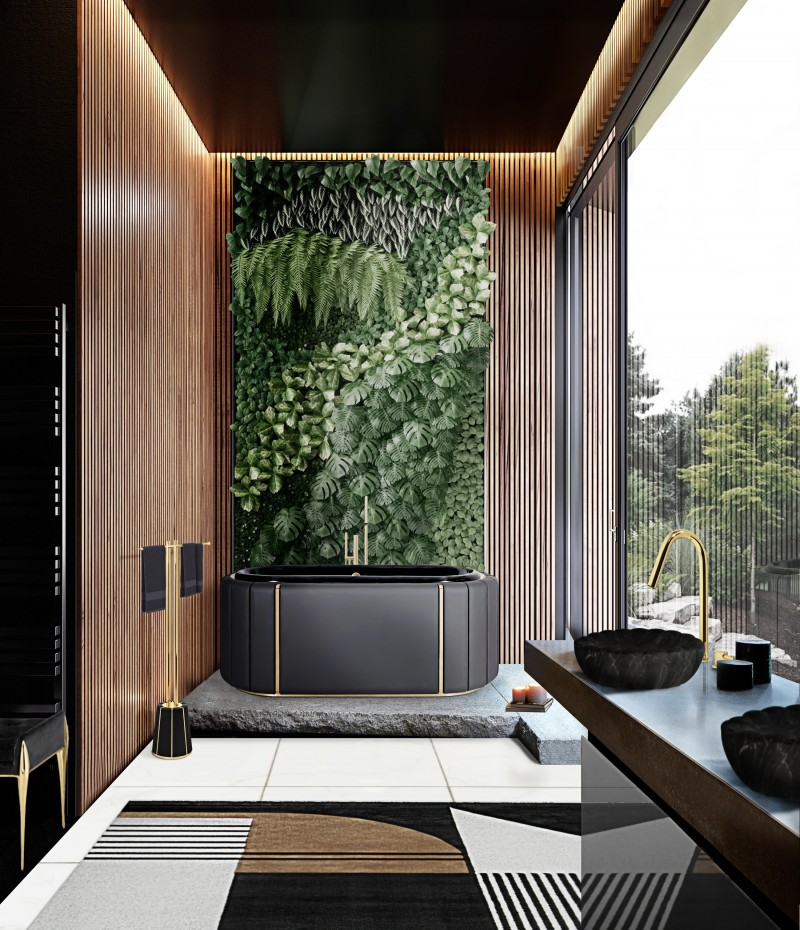 Electrifying New Trends That Will Update Your Bathroom Design With Style trends Electrifying New Trends That Will Update Your Bathroom Design With Style Electrifying New Trends That Will Update Your Bathroom Design With Style 1
