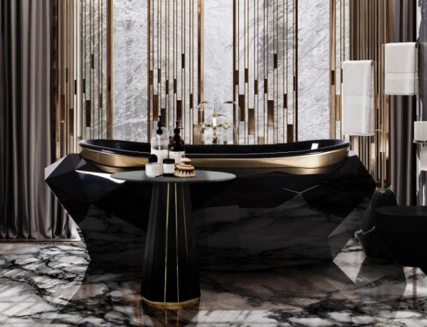 trends Electrifying New Trends That Will Update Your Bathroom Design With Style Electrifying New Trends That Will Update Your Bathroom Design With Style 2 1 600x460