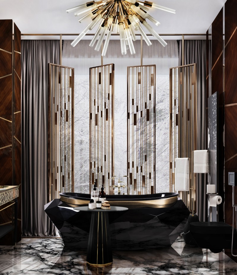 Electrifying New Trends That Will Update Your Bathroom Design With Style trends Electrifying New Trends That Will Update Your Bathroom Design With Style Electrifying New Trends That Will Update Your Bathroom Design With Style 2