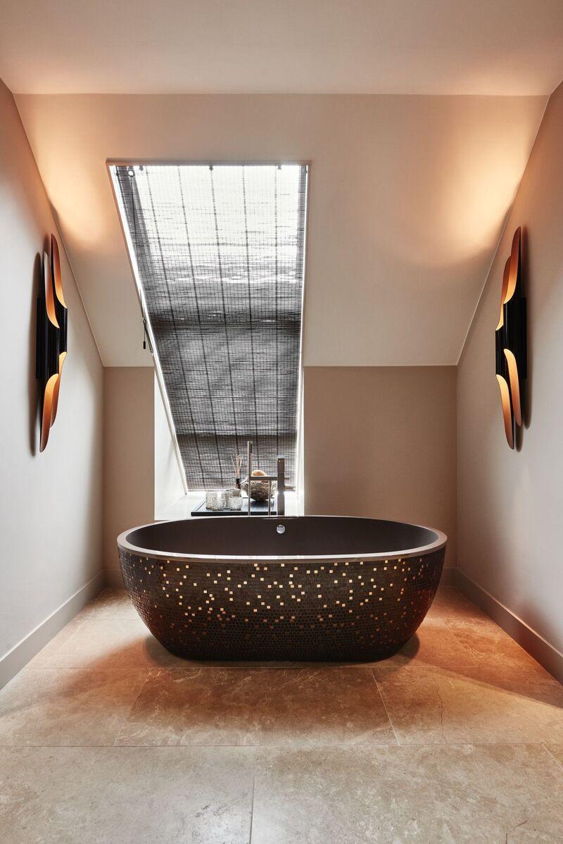 Eric Kuster: Bathroom Interior Designs That Amaze