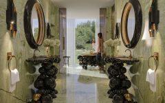 bathroom design An Untamed Bathroom Design: Presenting La Finca's Newest Luxury Home Feel Inspired By The Astonishing Untamed La Finca Home in Madrid 8 240x150