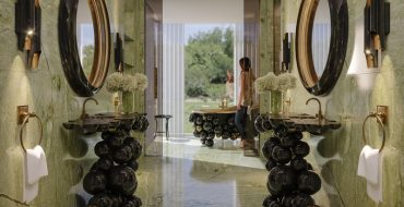 bathroom design An Untamed Bathroom Design: Presenting La Finca's Newest Luxury Home Feel Inspired By The Astonishing Untamed La Finca Home in Madrid 8 370x190