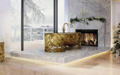 ideas Amazing Ideas To Create The Perfect Home Oasis Incredible Bathroom Ideas Intense Private Oasis To Inspire You 6 240x150