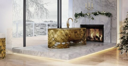 ideas Amazing Ideas To Create The Perfect Home Oasis Incredible Bathroom Ideas Intense Private Oasis To Inspire You 6 540x280 bathroom designs Unusual Bathroom Designs That Will Leave You Breathless Incredible Bathroom Ideas Intense Private Oasis To Inspire You 6 540x280