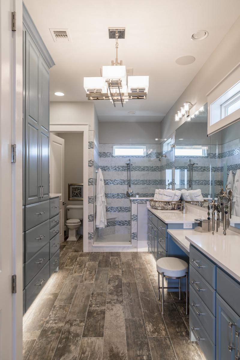 Rainey Richardson: Bathroom Interiors That Impress