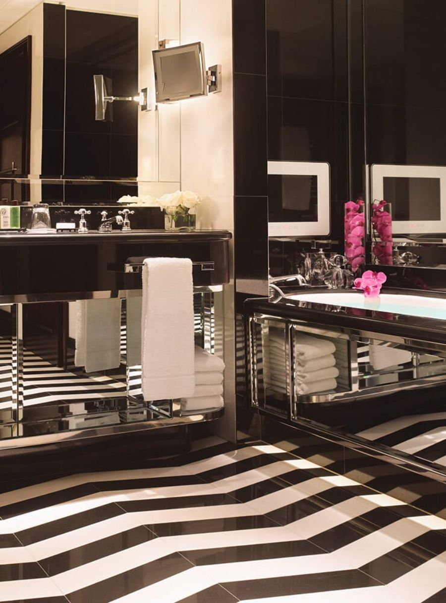 Hotel Bathrooms: 6 Inspirational Luxury Oasis At Its Best hotel bathrooms Hotel Bathrooms: 6 Inspirational Luxury Oasis At Its Best The GA Group The Masters of Hospitality Interior Design 2