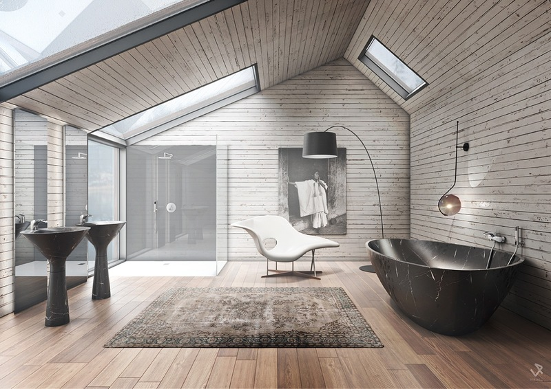 Unusual Bathroom Designs That Will Leave You Breathless bathroom designs Unusual Bathroom Designs That Will Leave You Breathless Unusual Bathroom Designs That Will Leave You Breathless 1 1