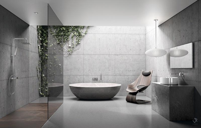 bathroom designs Unusual Bathroom Designs That Will Leave You Breathless Unusual Bathroom Designs That Will Leave You Breathless 14 1