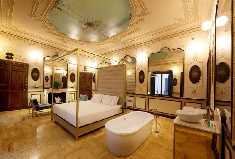 bathroom designs 6 Incredible Bathroom Designs From Perfect Hotels For Your Vacations! 6 Incredible Bathroom Designs From Perfect Hotels For Your Vacations 2