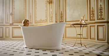 bathroom designs Bathroom Designs From Iconic Movies That Impress Bathroom Ideas Iconic Bathrooms from Hollywood Gems 8 370x190