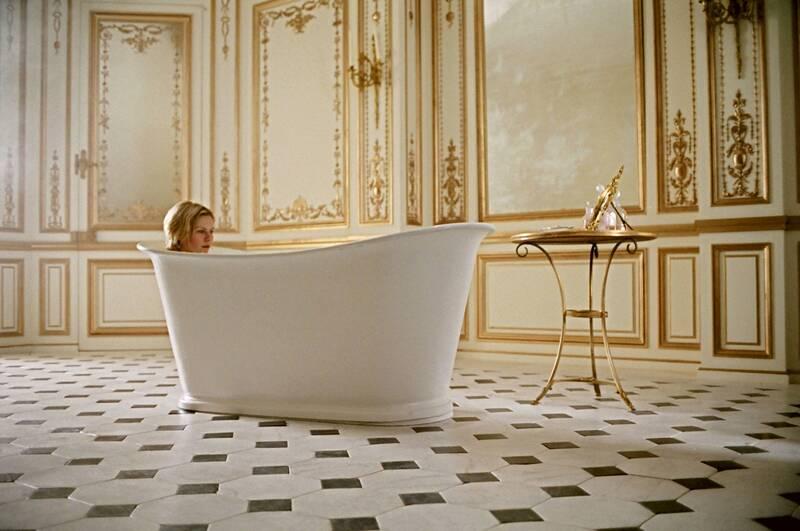 bathroom designs Bathroom Designs From Iconic Movies That Impress Bathroom Ideas Iconic Bathrooms from Hollywood Gems 8
