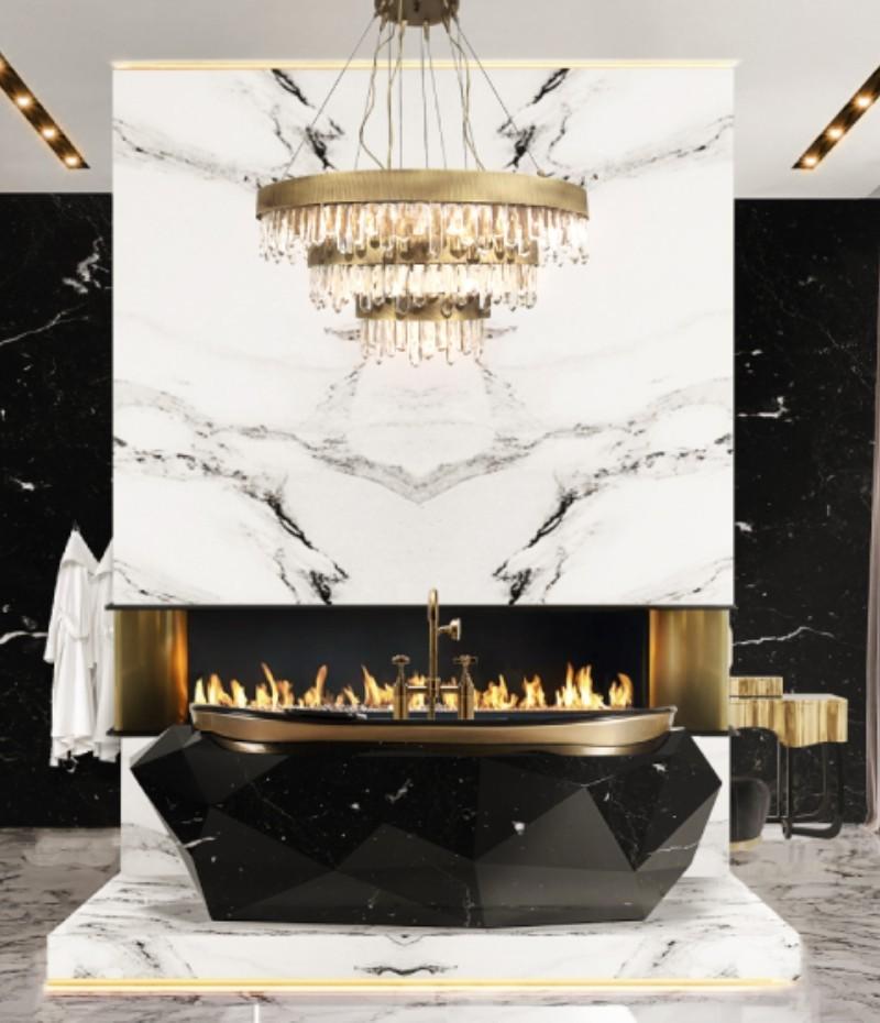 Bathroom Inspirations: Ideas To Create The Perfect Sanctuary