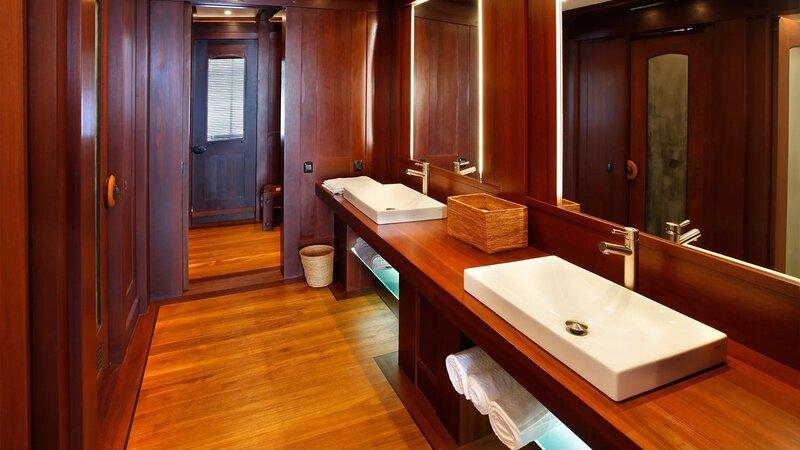 bathroom ideas Bathroom Ideas: Yachts Private Oasis To Inspire Bathroom Ideas Yachts Private Oasis To Inspire 1