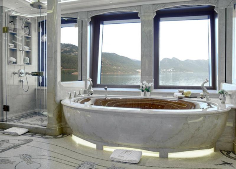 bathroom ideas Bathroom Ideas: Yachts Private Oasis To Inspire Bathroom Ideas Yachts Private Oasis To Inspire 5