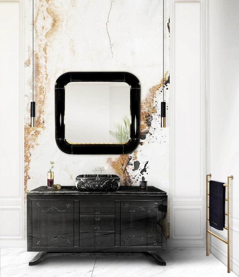 Guest Bathroom Designs: Inspiring Looks For You To Admire
