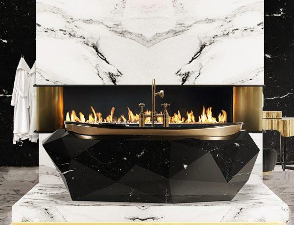 bathroom inspirations Bathroom Inspirations: Ideas To Create The Perfect Sanctuary MV 1 600x460