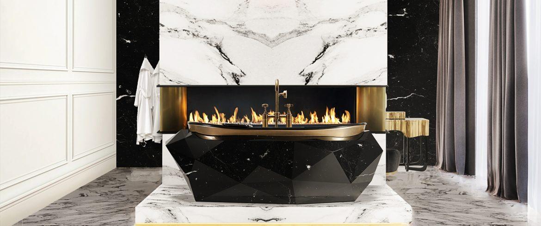 bathroom inspirations Bathroom Inspirations: Ideas To Create The Perfect Sanctuary MV 1
