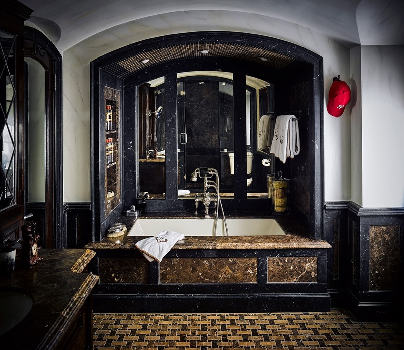 Martyn Lawrence Bullard and Interior Design Splendour