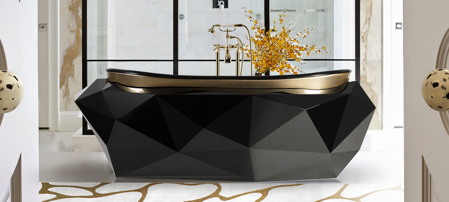 bathroom design Trendy Ideas For Your Bathroom Design PC 1 1