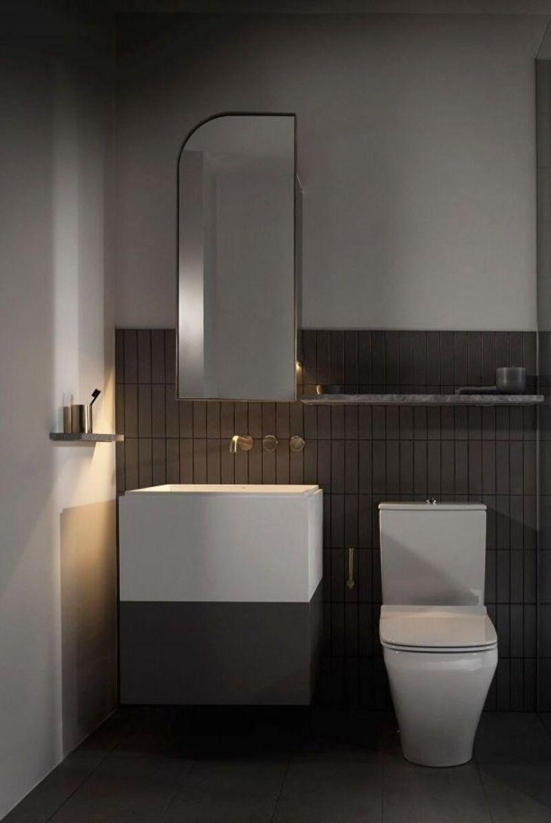 Summer Ideas For A Unique Bathroom Design