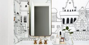 zöe feldman Zöe Feldman: A Genius Bathroom Interior Design Zoe Feldman A Genius Bathroom Interior Design 8 1 370x190
