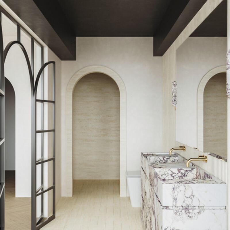 Nainoa: An Amazing Bathroom Interior Design Studio