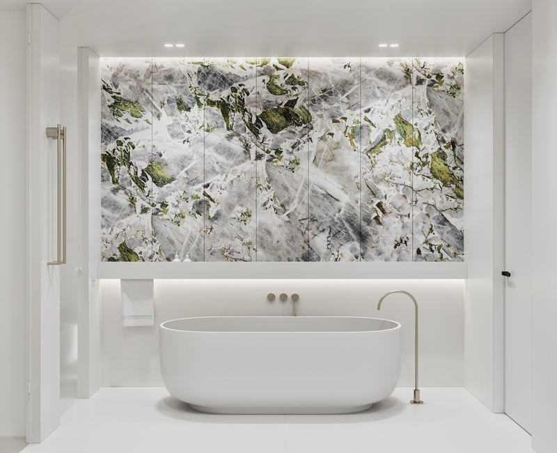 Quadro Room Interior Design: A Wonder to Behold