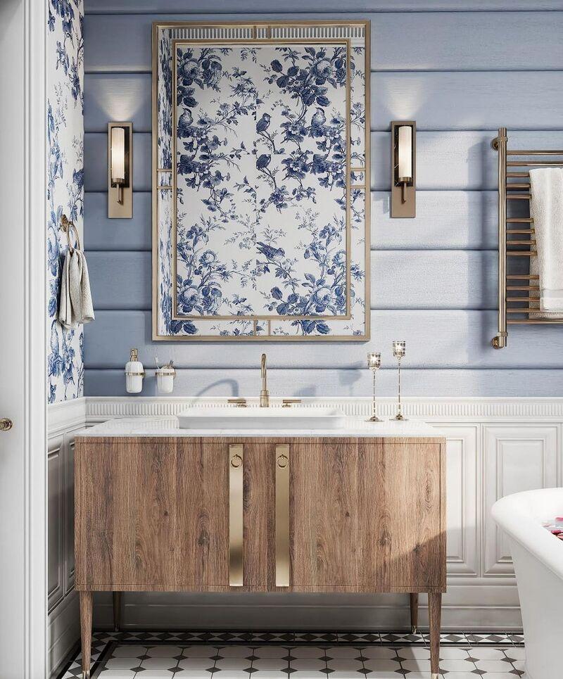Leila Interiors: A Design Wonder To Behold