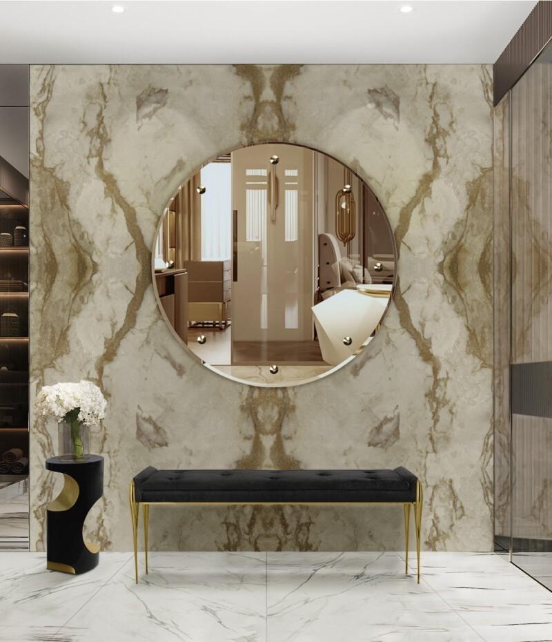 Bathroom Interior Design: Maison Valentina's Inspiring Designs