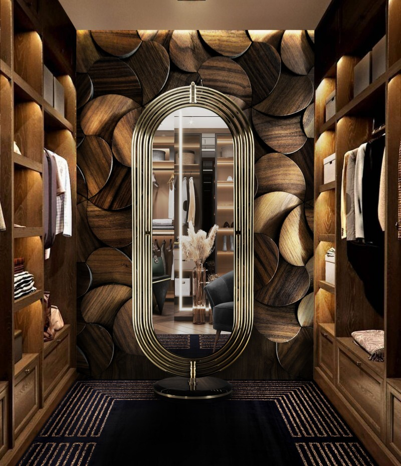 Closets To Impress: Fantastic Ideas To Complement Your Bathroom Decor